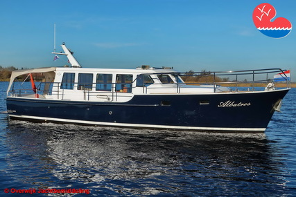 Vennekens 45 OK for sale in Netherlands for €130,000 (£119,358)