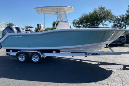 Tidewater 252 CC Adventure for sale in United States of America for $90,432 (£69,499)