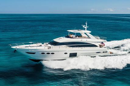 Princess 82 for sale in Denmark for €3,472,000 (£2,926,328)