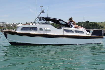Dell Quay Ranger 27 for sale in France for £21,000