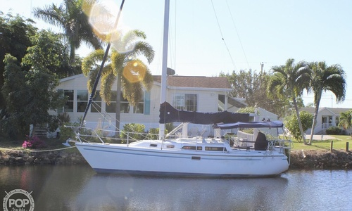 Image of Catalina 30 MkIII for sale in United States of America for $38,400 (£29,317) Punta Gorda, Florida, United States of America