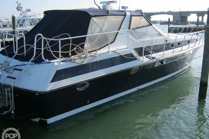 Maiora 55 for sale in United States of America for $110,000 (£83,739)