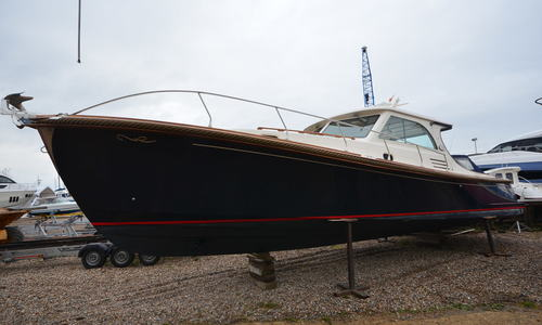 Image of Morgan 44 (Water Damaged) for sale in United Kingdom for £99,950 Boats.co., United Kingdom