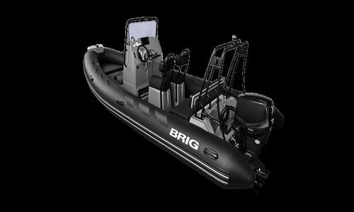 Image of Brig Navigator 570 for sale in United Kingdom for £37,280 Wales, United Kingdom