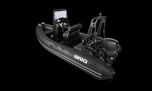 Image of Brig Navigator 570 for sale in United Kingdom for £36,285 Wales, United Kingdom