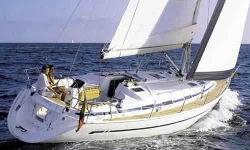 Image of Bavaria Yachts 41 for sale in France for €61,900 (£55,744) Carqueiranne, , France