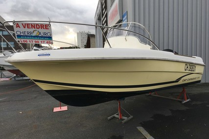 Jeanneau CAP CAMARAT 545 STYLE for sale in France for €10,500 (£8,784)