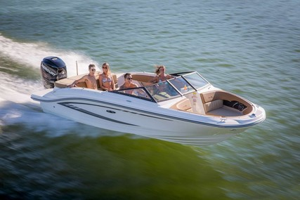 Sea Ray 210 SPX for sale in France for €57,000 (£48,643)