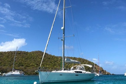 Beneteau Oceanis 50 for sale in  for €179,500 (£157,895)