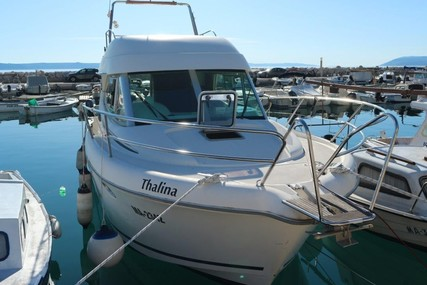 Jeanneau Merry Fisher 925 Fly for sale in Croatia for €65,000 (£53,938)