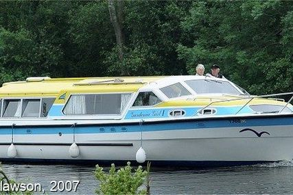 Aquafibre 35 Diamond for sale in United Kingdom for £54,950