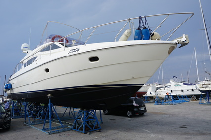 Ferretti 500 Elite for sale in Italy for €265,000 (£237,230)