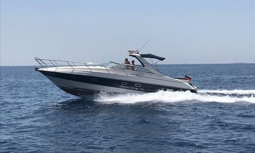 Image of Windy 40 Bora for sale in Croatia for €145,000 (£131,618) Croatia