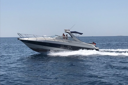 Windy 40 Bora for sale in Croatia for €145,000 (£125,900)