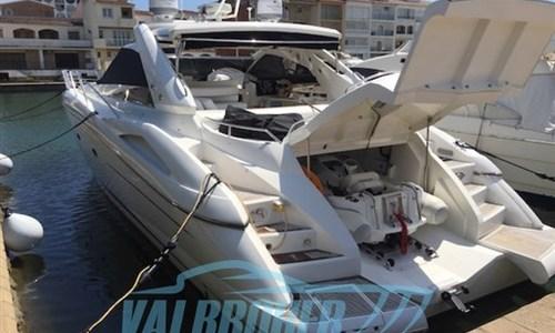 Image of Sunseeker Portofino 53 for sale in Spain for €350,000 (£316,356) Mediterranean Sea, Spain
