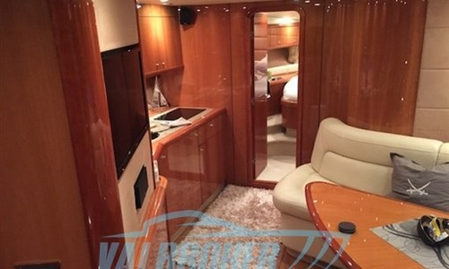 Image of Sunseeker Portofino 53 for sale in Spain for €350,000 (£311,059) Mediterranean Sea, Spain