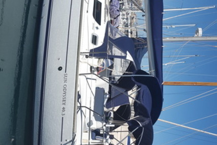 Jeanneau Sun Odyssey 40 for sale in Spain for €89,000 (£81,660)