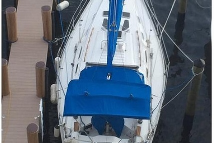 Hunter 34 for sale in United States of America for $38,900 (£29,643)