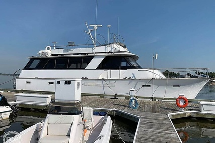 Chris-Craft Roamer for sale in United States of America for $162,000 (£123,976)
