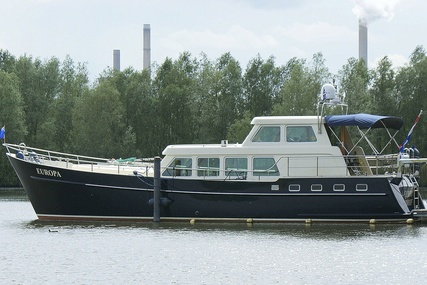 Spiegelkotter Estrella 15.50 for sale in Netherlands for €235,000 (£215,618)