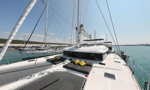 Image of Lagoon 620 for sale in Croatia for €1,800,000 (£1,633,883) Dalmatia ( , Croatia