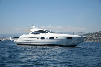 Pershing 50.1 for sale in Spain for €650,000 (£559,833)