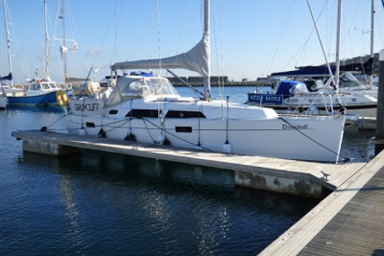Hanse 320 for sale in United Kingdom for £42,500