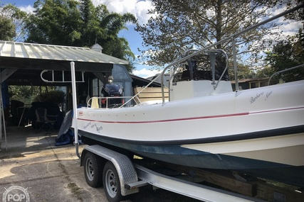 Boston Whaler Outrage 21 for sale in United States of America for $20,750