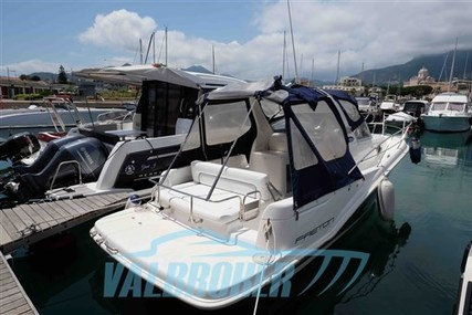 Faeton 26 Scape for sale in Italy for €44,500 (£36,927)
