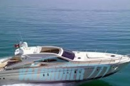 Dalla Pieta 58 HT for sale in Italy for €450,000 (£412,314)