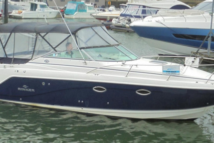 Rinker Fiesta Vee 270 for sale in United Kingdom for £29,950