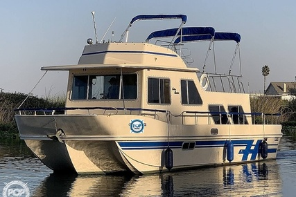 Holiday Mansion BARRACUDA COASTAL CRUISER I/O for sale in United States of America for $24,000 (£18,270)