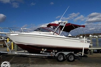 Watkins Seawolf 22 for sale in United States of America for $12,500 (£10,127)