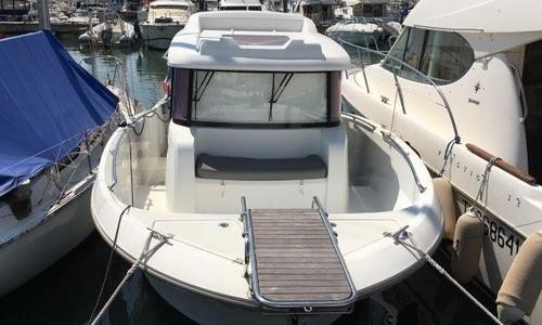 Image of Beneteau Barracuda 9 for sale in France for €74,900 (£63,327) La Seyne-sur-Mer, , France