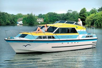 Aquafibre 32 for sale in United Kingdom for £44,950