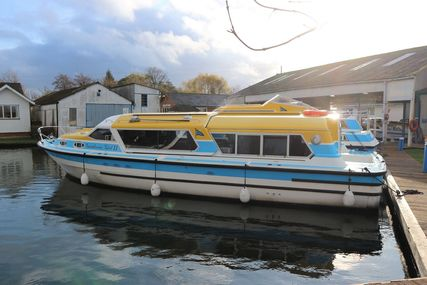 Aquafibre 35 Diamond for sale in United Kingdom for £49,950