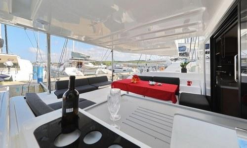 Image of Lagoon 50 for sale in Croatia for €750,000 (£687,191) Dalmatia (, Croatia