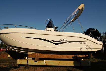 Salpa S 570 for sale in United Kingdom for £25,950