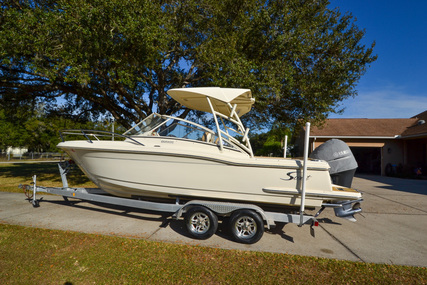 Scout 245 Dorado for sale in United States of America for $79,950 (£61,105)