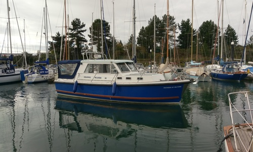 Image of Channel Island 32 for sale in United Kingdom for £38,000 United Kingdom