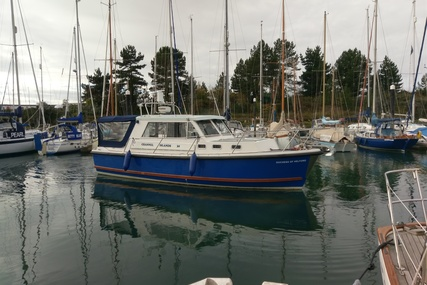 Channel Island 32 for sale in United Kingdom for £38,000