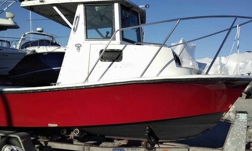 Image of Riva 21 Pilot House for sale in United States of America for $15,000 (£11,462) Mystic, Connecticut, United States of America