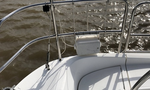 Image of Hunter 37 Legend for sale in United States of America for $19,500 (£13,948) Lake Arthur, Louisiana, United States of America