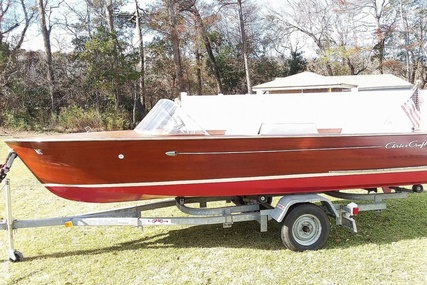 Chris-Craft Cavalier 17 for sale in United States of America for $19,900 (£14,385)