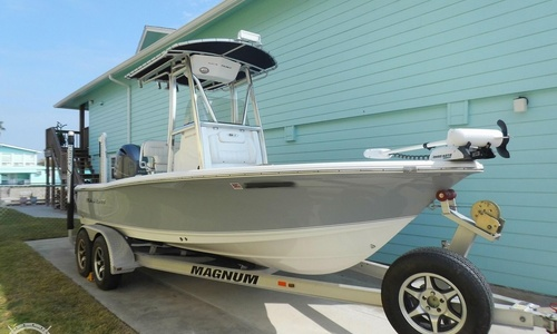Image of Sea Hunt BX 20 BR for sale in United States of America for $39,950 (£30,699) Rockport, Texas, United States of America