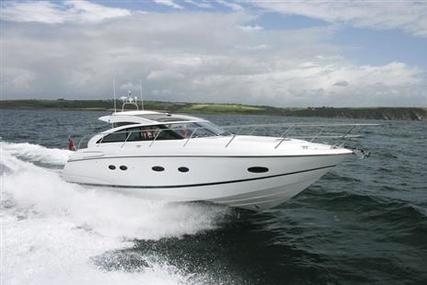 Princess V42 MkIII for sale in Spain for £309,000