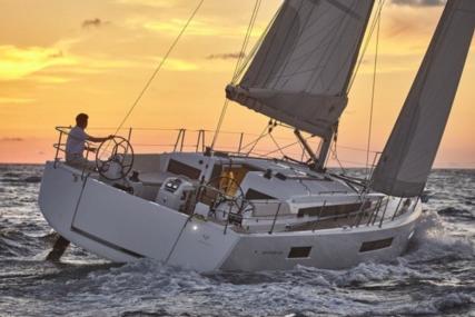 Jeanneau Sun Odyssey 440 for sale in Croatia for €212,922 (£191,791)