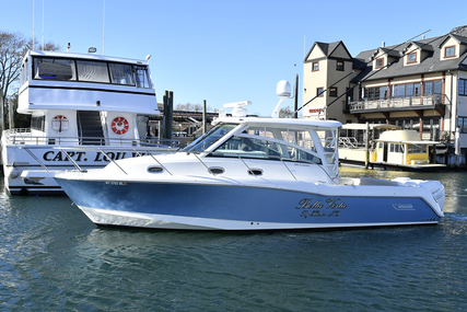 Boston Whaler 345 Conquest for sale in United States of America for $399,000 (£309,468)