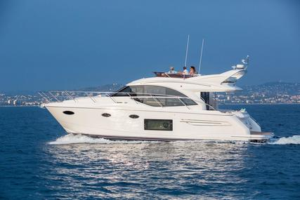 Princess 49 for sale in Sweden for kr9,950,000 (£787,738)