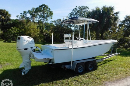 Mako 21 CC for sale in United States of America for $31,200 (£23,737)